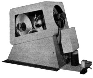 Example projector [10K]