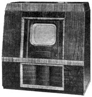 Picture of model 12RG Radio/Gramaphone/TV [10K]