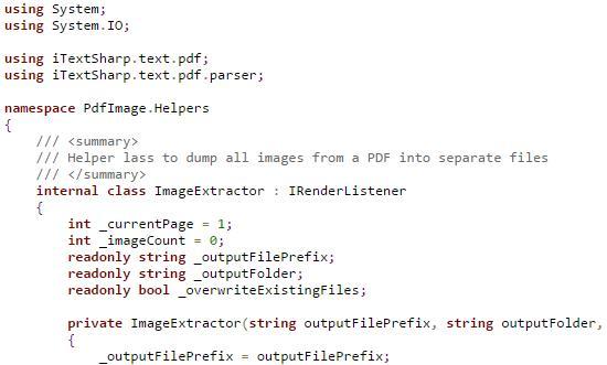 C# conversion using toHTML