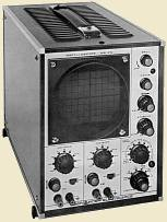 Picture of OS25 Oscilloscope [9K]