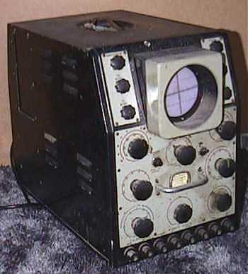 Cossor 1049 Oscilloscope