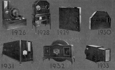 Baird 1926 1937